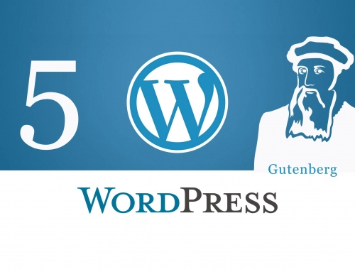 Ecco WordPress 5